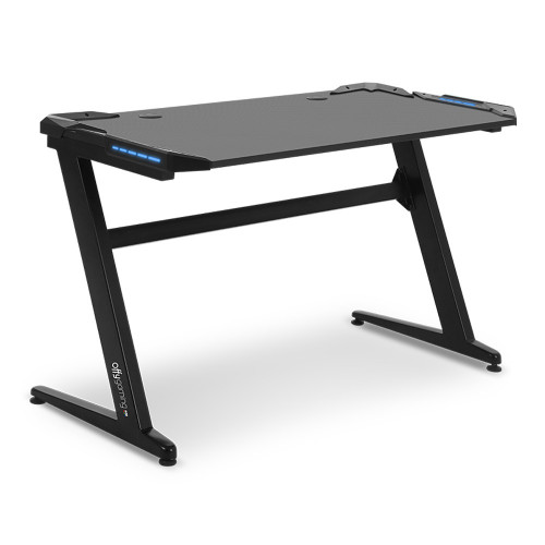 Offy Poly RGB Gaming Table